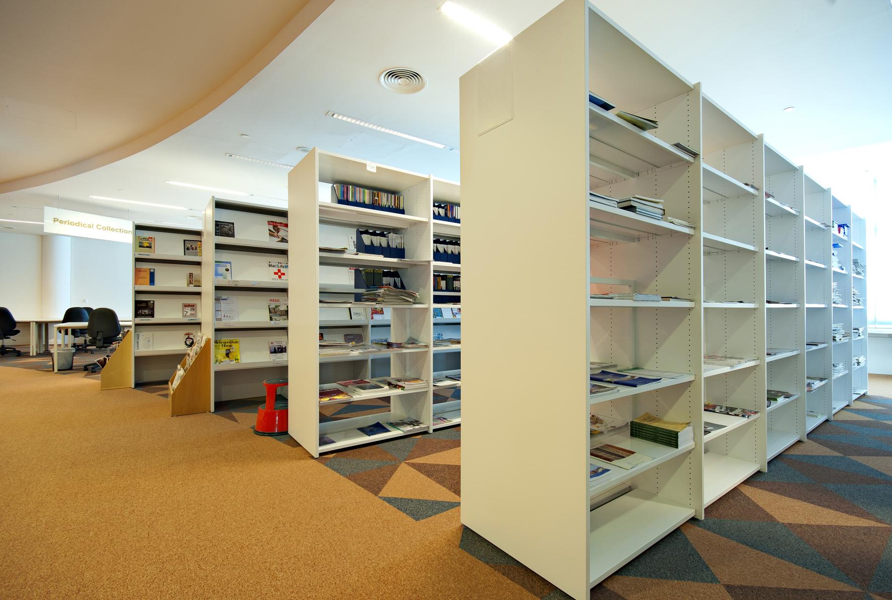 bibliotheek mannelijk of vrouwelijk